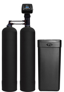 Eagle Water Treatment Twin Zipper Tanks