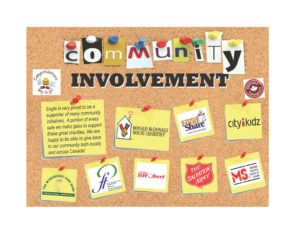 Gold Water Group Community Involvement