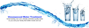 Gold Water Group - Water filters Barrie Ontario