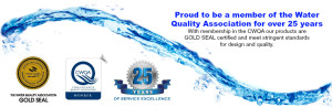 Gold Water Group - Whole Home Water treatment Barrie Ontario