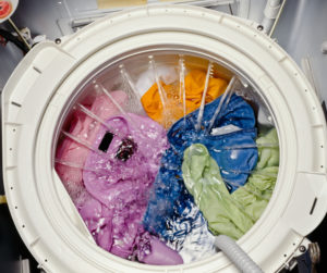 Gold Water Group - save money on your clothes washing